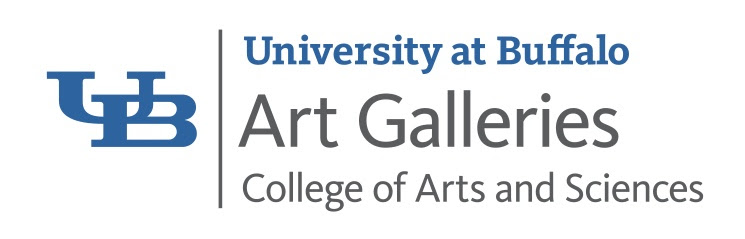 UB Art Galleries logo