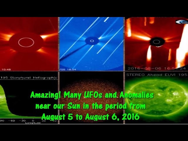 UFO News ~ Green Glowing UFO Over Mexico City and MORE Sddefault