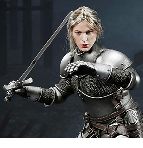 SAINT KNIGHT 1/6 SCALE FIGURES