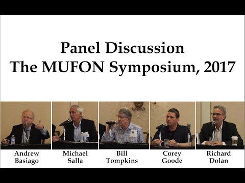 Panel Discussion, MUFON Symposium 2017  Hqdefault