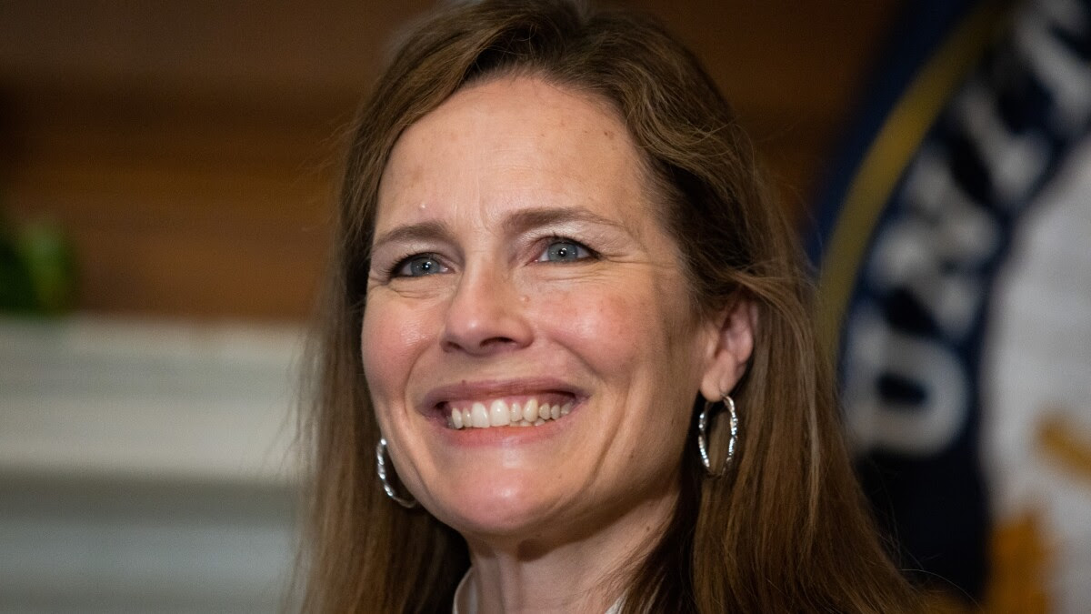 How Amy Coney Barrett's vote on Obamacare case proved the Democrats wrong