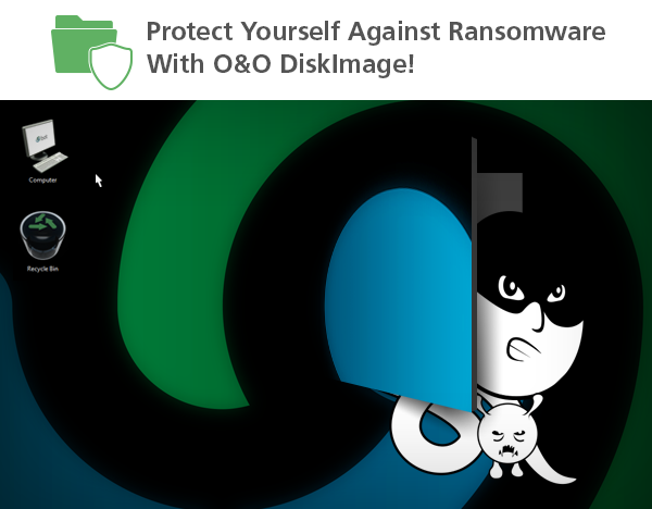 Protect Yourself Against Ransomware