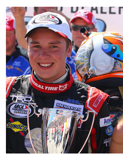 Christopher Bell Sets Sights on First Career Road Course Start