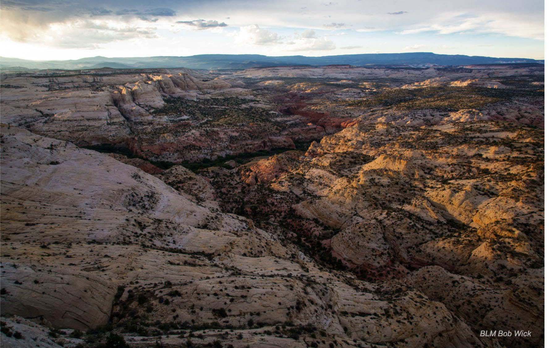 Oppose Development in Utah's Grand Staircase-Escalante National Monument