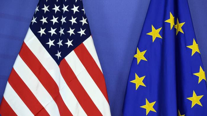 Washington and Brussels: The not-so-special relationship
