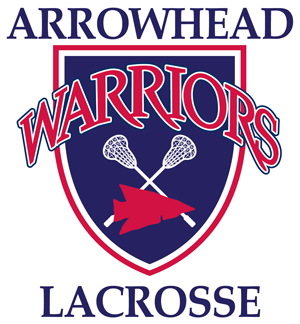 Arrowhead Youth Lacrosse logo