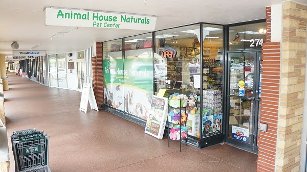 Clearance Sale at Animal House