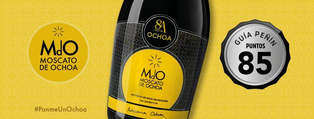 Ochoa Moscato