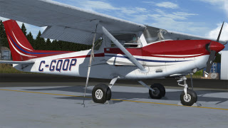 C152 (for FSX & P3D)