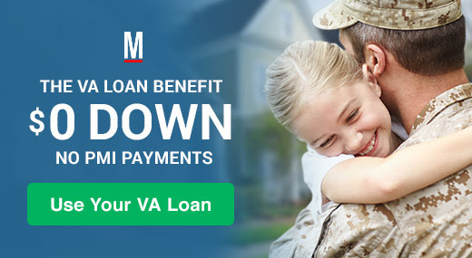 ROGER, Your VA Loan Benefit is Ready to Use