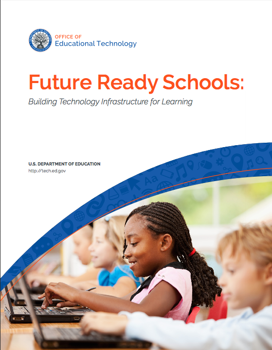Read the Future Ready Schools Guide