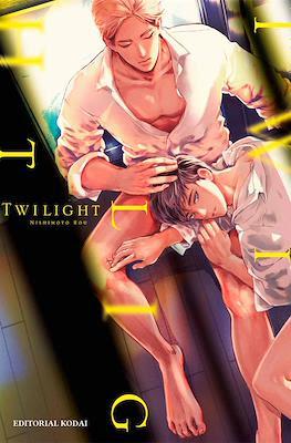 Twilight (Rústica 242 pp)