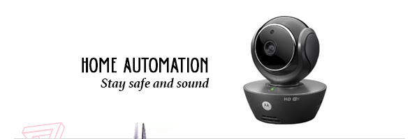 Home Automations