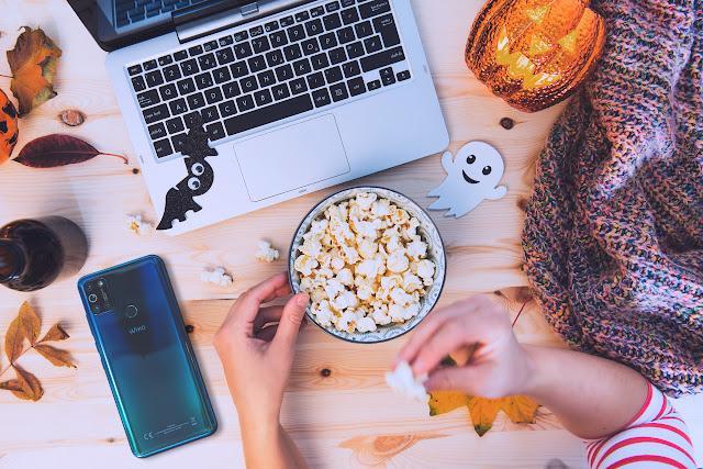 WIKO diz-te como organizar uma festa (virtual) de Halloween