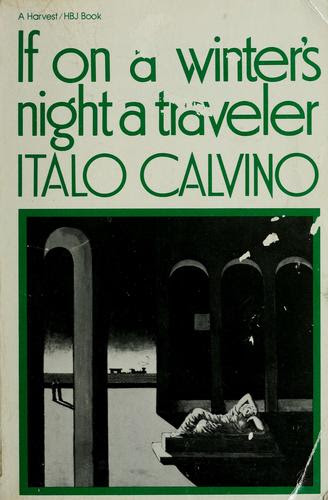 Book Club 1: If on a winter's night a traveler | Don't read too ...