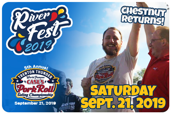 Riverfest Press Release