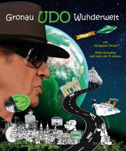 Gronau UDO Wunderwelt von Hanspeter Dickel Verlag Hp Dickel by ReiseTravel.eu
