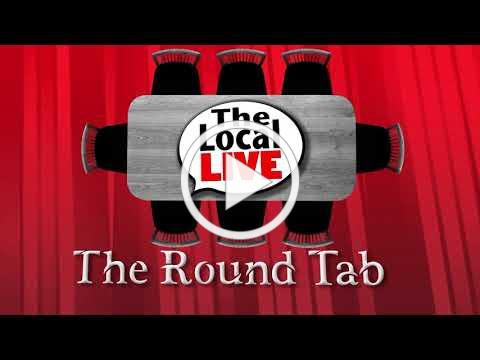 "The Local Live #193 ""Hunger and Homelessness Awareness"" 11/16/17"
