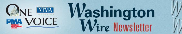 1 Voice Washington Wire