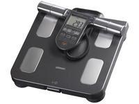Balança 150kg com Medidor de Gordura IMC Omron
