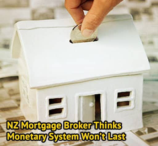NZ Mortgage Broker