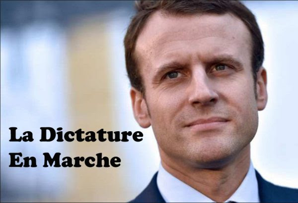 A Versailles Macron décrète la fin de l'état d'urgence et la réduction d'un tiers des parlementaires