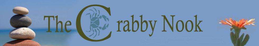 the crabby nook logo