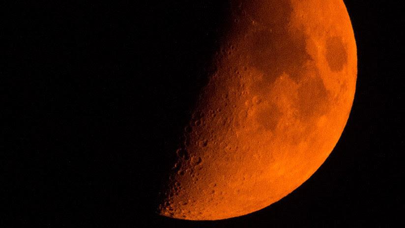 Llega la 'luna sangrienta': La guía para disfrutar del eclipse lunar más largo del siglo XXI