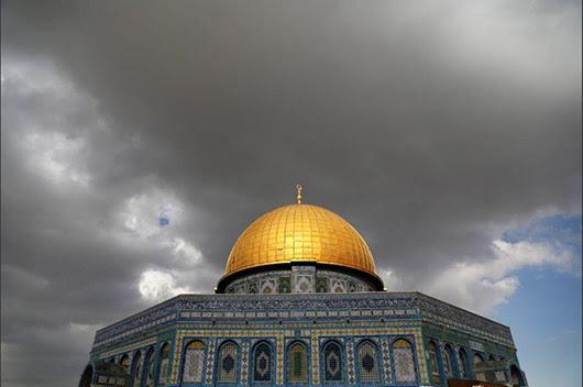 בילד: זארג איבער ירושלים-אנערקענונג ראיאטן