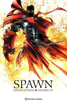 Spawn Edición Integral (Cartoné 344-416 pp) #7