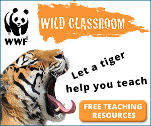 World Wildlife Fund Wild Classroom