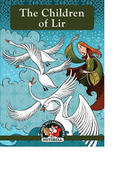 The Children of Lir by Ann Carroll and Derry Dillon