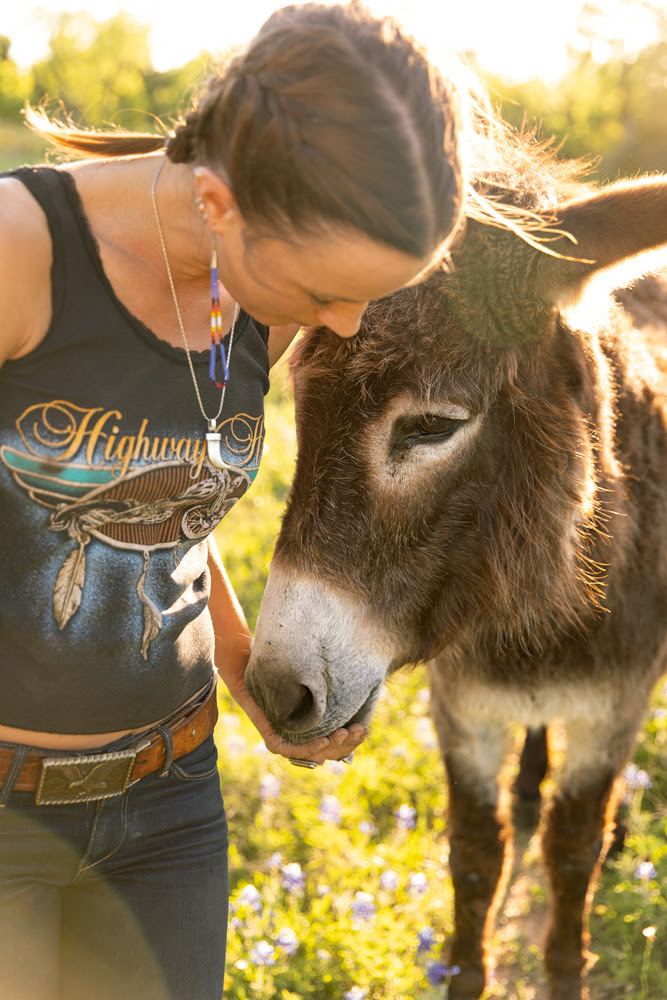 Photographer Nicole Mlaker Creative in Place: Life on the Ranch