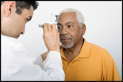 Vision loss often affects activities of daily living, leads to depression and social isolation, and increases the risk for falls and injuries.