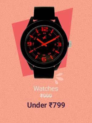 Watches under Rs.799