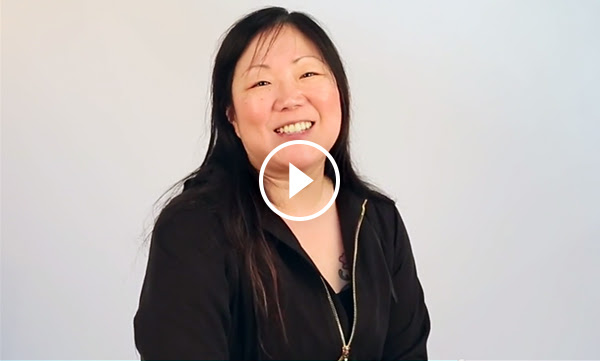 Margaret Cho talks about the Solitaire