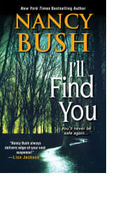 I'll Find You by Nancy Bush