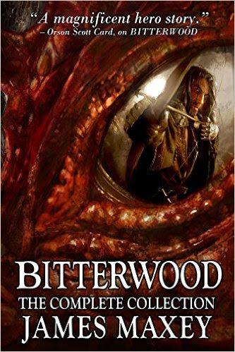 bitterwood cover
