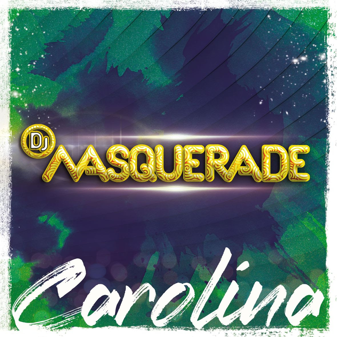 DJ Masquerade - Carolina