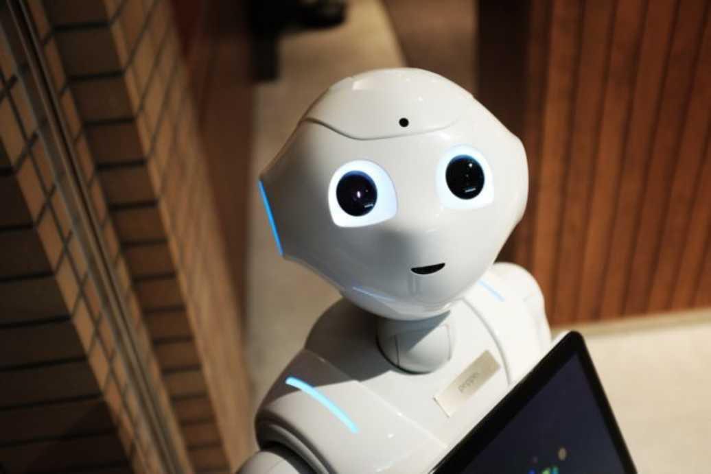 Ferenc Pápa IMASZÁNDÉKA 2020 november A mesterséges intelligencia felelősségteljes felhasználásáért
