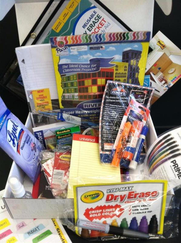 TAP Back to School Kits are Back_