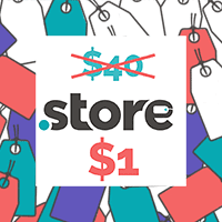 .STORE for $1