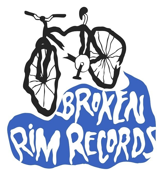 broken rim records logo