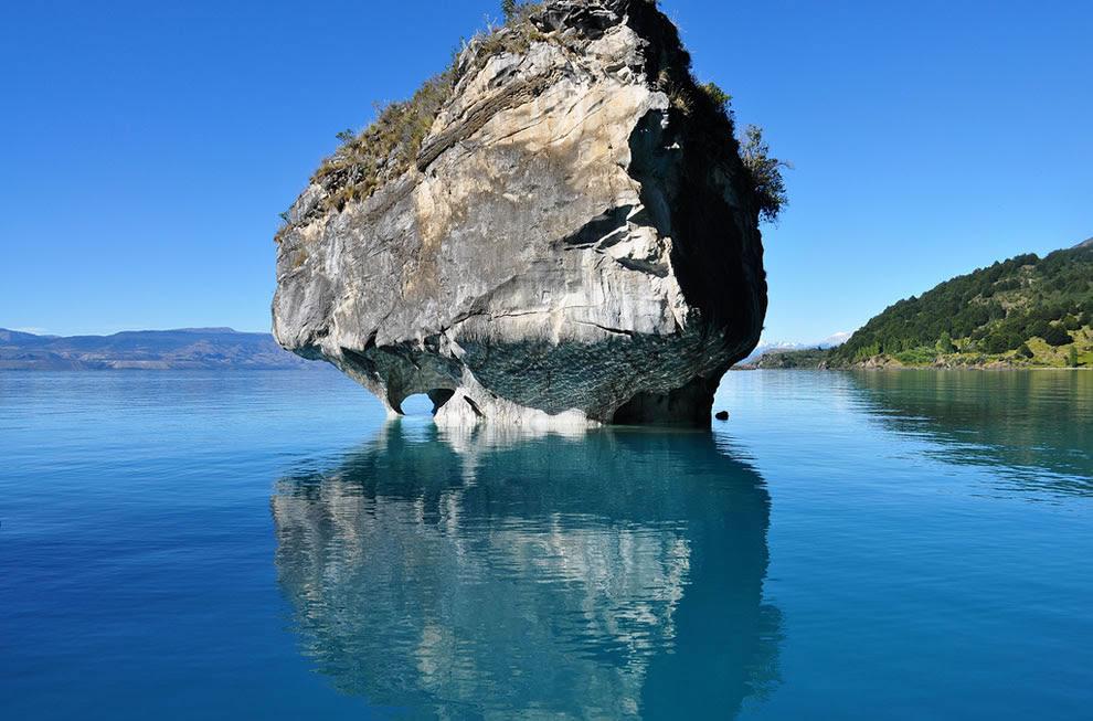 beauty on General Carrera Lake