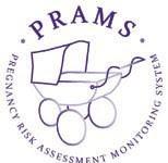 PRAMS logo