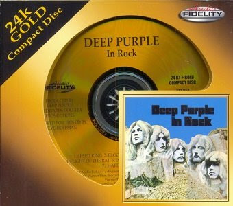 Deep Purple - The Audio Fidelity Collection: Limited Edition Box Set (2013)