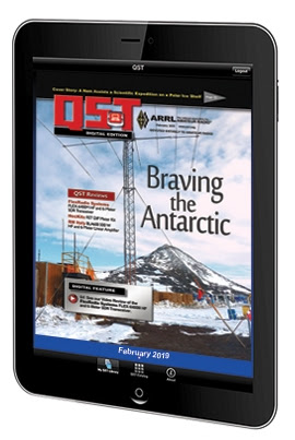 Digital QST                             219 Issue