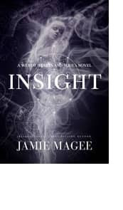 Crown of Insight by Jamie Magee