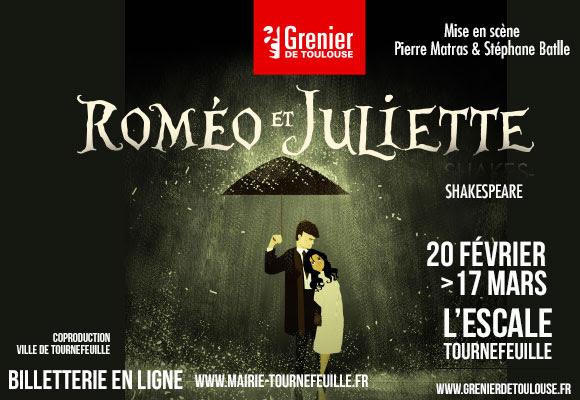 romeo et juliette news
