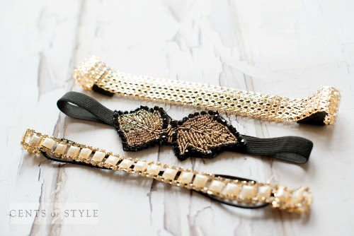 IMAGE: Hair Accessories- $3.95 & FREE SHIPPING with Code SUMMERHAIR